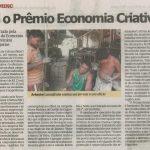 Premio Economia Criativa_2013